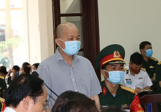 Ông Nguyễn Văn Hiến bị đề nghị từ 3-4 năm tù ảnh 3
