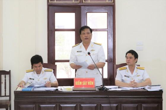 Ông Nguyễn Văn Hiến bị đề nghị từ 3-4 năm tù ảnh 1
