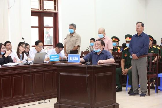 Ông Nguyễn Văn Hiến xin lỗi Đảng, nhân dân và đồng đội ảnh 2