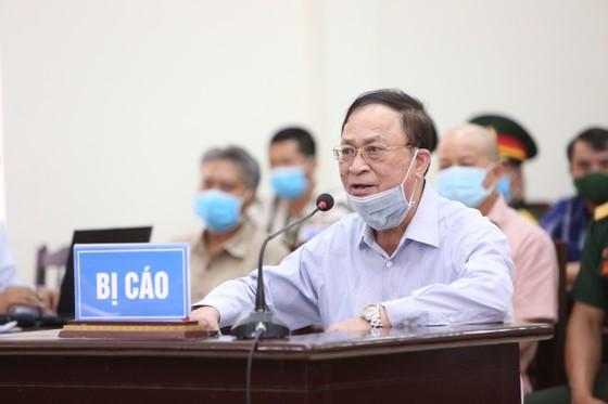 Ông Nguyễn Văn Hiến xin lỗi Đảng, nhân dân và đồng đội ảnh 1