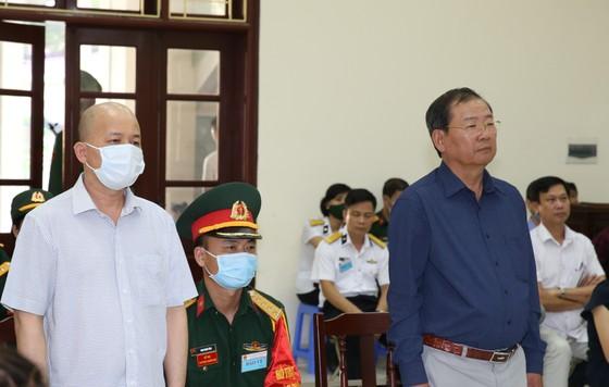 Ông Nguyễn Văn Hiến lĩnh 4 năm tù giam ảnh 3