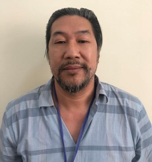 Bắt giam Đinh Hồng Hải về tội 'Lừa đảo chiếm đoạt tài sản' ảnh 1