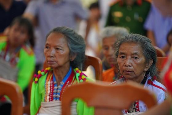 TPHCM hỗ trợ 50 tỷ đồng xây nhà tặng người nghèo tỉnh Lai Châu ảnh 5