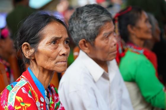 TPHCM hỗ trợ 50 tỷ đồng xây nhà tặng người nghèo tỉnh Lai Châu ảnh 6