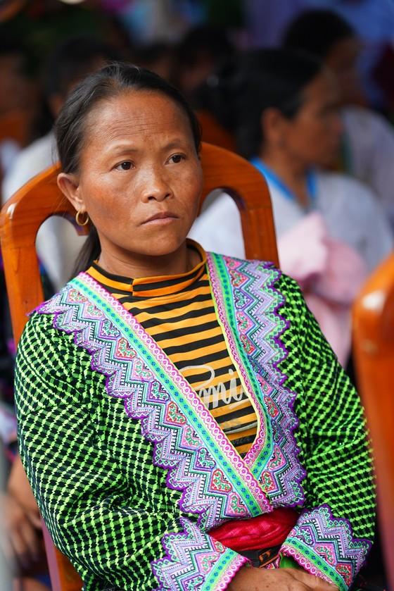 TPHCM hỗ trợ 50 tỷ đồng xây nhà tặng người nghèo tỉnh Lai Châu ảnh 7