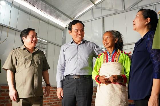 TPHCM hỗ trợ 50 tỷ đồng xây nhà tặng người nghèo tỉnh Lai Châu ảnh 8