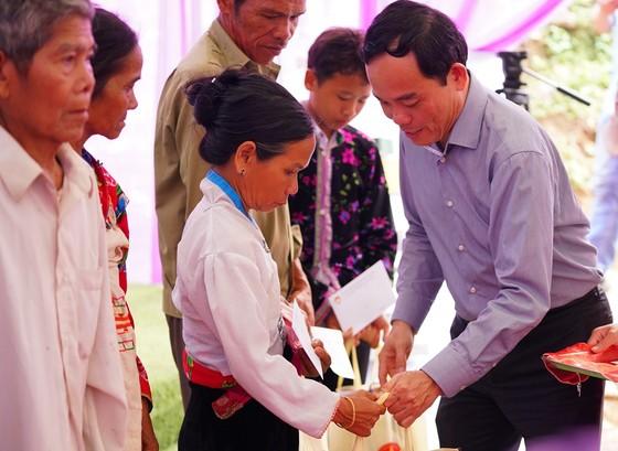 TPHCM hỗ trợ 50 tỷ đồng xây nhà tặng người nghèo tỉnh Lai Châu ảnh 2