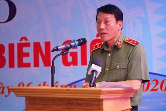 TPHCM hỗ trợ 50 tỷ đồng xây nhà tặng người nghèo tỉnh Lai Châu ảnh 3