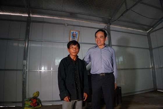 TPHCM hỗ trợ 50 tỷ đồng xây nhà tặng người nghèo tỉnh Lai Châu ảnh 11