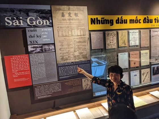Bảo tàng Báo chí Việt Nam dự kiến khai trương vào ngày 19-6 ảnh 1