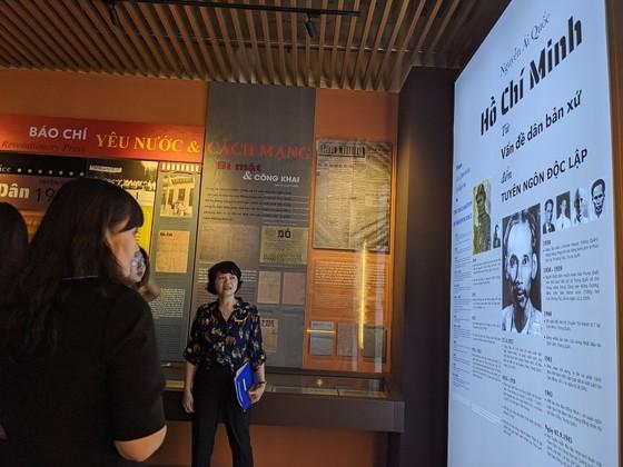Bảo tàng Báo chí Việt Nam dự kiến khai trương vào ngày 19-6 ảnh 2
