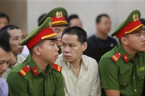 Xét xử phúc thẩm 9 bị cáo sát hại nữ sinh giao gà ở Điện Biên ảnh 2