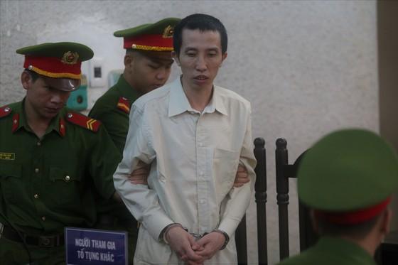 Xét xử phúc thẩm 9 bị cáo sát hại nữ sinh giao gà ở Điện Biên ảnh 1
