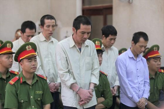 Y án tử hình đối với 6 bị cáo trong vụ sát hại nữ sinh giao gà ở Điện Biên ảnh 1