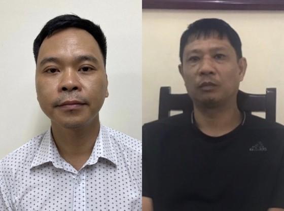 Khởi tố thêm 2 đồng phạm liên quan tới vụ án Nhật Cường ảnh 1