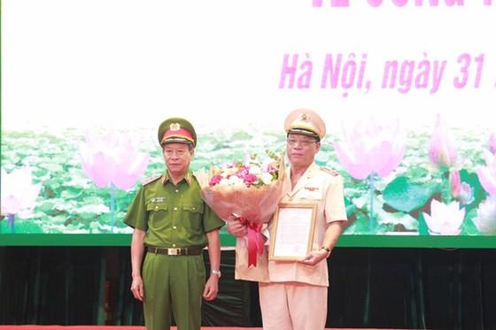 Hà Nội có tân giám đốc công an ảnh 1