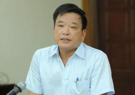 Khởi tố, bắt tạm giam ông Võ Tiến Hùng, Tổng Giám đốc Công ty thoát nước Hà Nội ảnh 1