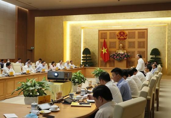 TPHCM phải đi đầu, tận dụng hiệu quả cơ hội từ hội nhập quốc tế và thành tựu cách mạng công nghiệp 4.0 ảnh 1