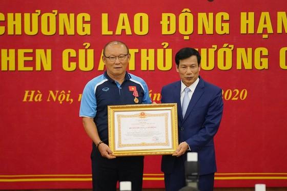 HLV Park Hang seo đang lên nhiều ý tưởng cho bóng đá Việt Nam ảnh 2