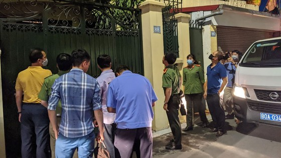 Khởi tố, bắt giam Chủ tịch UBND TP Hà Nội Nguyễn Đức Chung ảnh 3