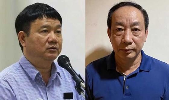 Út 'trọc' chiếm đoạt hơn 700 tỷ đồng từ hành vi vi phạm của Đinh La Thăng và Nguyễn Hồng Trường ảnh 1