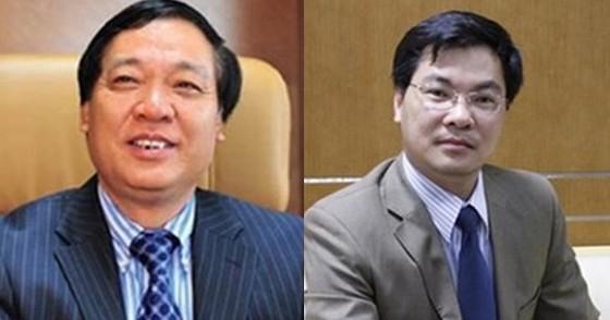 Đề nghị truy tố cựu lãnh đạo ngân hàng GPBank ảnh 1