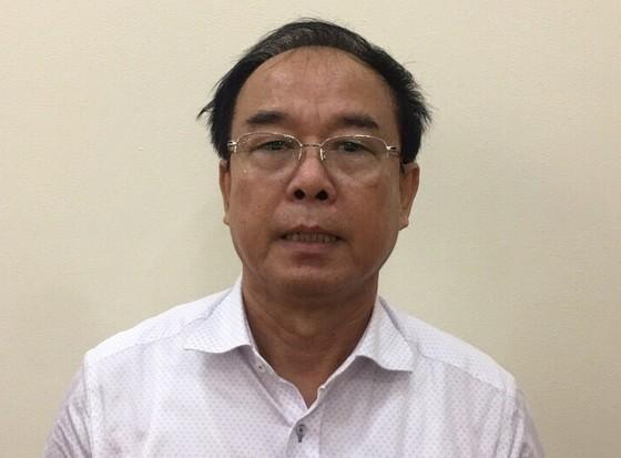 Ông Nguyễn Thành Tài tiếp tục vướng vào vụ án gây thiệt hại hơn 300 tỷ đồng ảnh 1