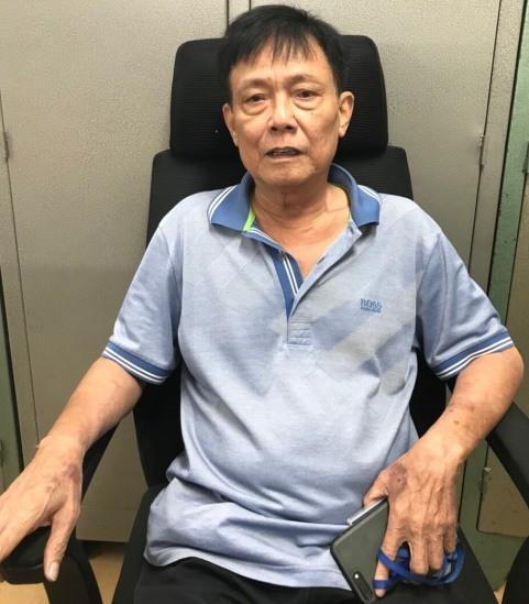 Khởi tố nhiều cựu cán bộ Công ty Unimex Hà Nội và Trung tâm Artex Hà Nội ảnh 1