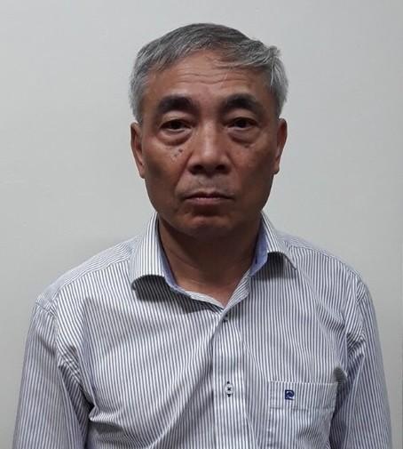 Khởi tố, tạm giam cựu Giám đốc Bệnh viện Bạch Mai ảnh 2