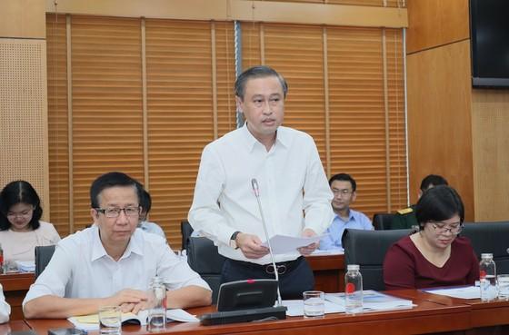 Hội đồng thẩm định thông qua Đề án Tổ chức chính quyền đô thị tại TPHCM ảnh 3
