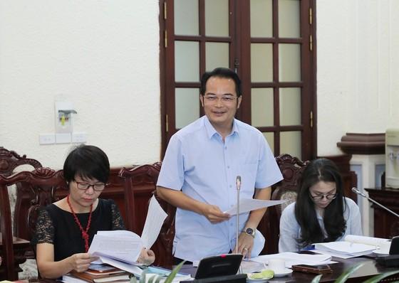 Hội đồng thẩm định Bộ Tư pháp thống nhất các nội dung dự thảo Nghị quyết về tổ chức chính quyền đô thị tại TPHCM ảnh 3