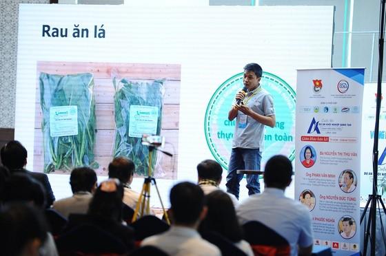 48 dự án tham gia 'Dự án khởi nghiệp sáng tạo thanh niên nông thôn 2020', khu vực phía Nam ảnh 1
