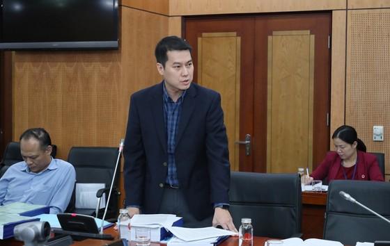 Hội đồng thẩm định thông qua đề án sắp xếp các đơn vị hành chính tại TPHCM  ảnh 4