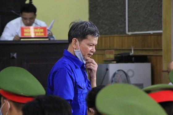 Bác kháng cáo của 4 bị cáo vụ án gian lận điểm thi tại Sơn La ảnh 1