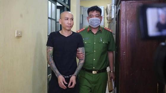 Ngày 15-12, xét xử 'giang hồ mạng' Phú Lê ảnh 1