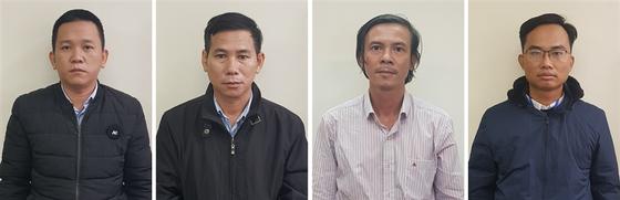 Khởi tố 13 bị can trong vụ án xảy ra tại Tổng Công ty đầu tư phát triển đường cao tốc Việt Nam ảnh 2