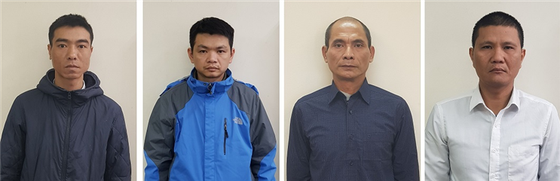 Khởi tố 13 bị can trong vụ án xảy ra tại Tổng Công ty đầu tư phát triển đường cao tốc Việt Nam ảnh 3
