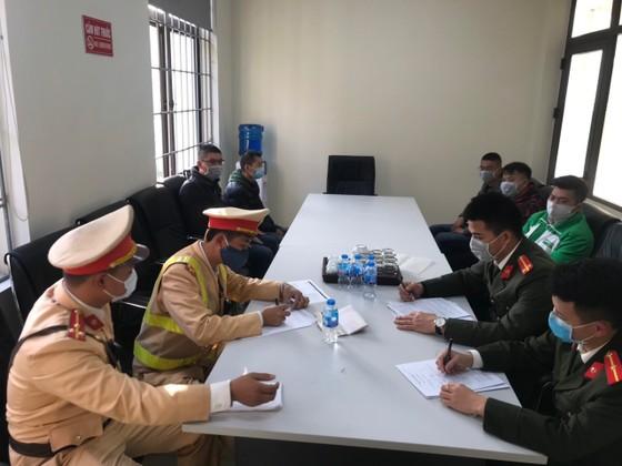 Kịp thời ngăn chặn 4 người Trung Quốc nhập cảnh trái phép vào Việt Nam ảnh 1
