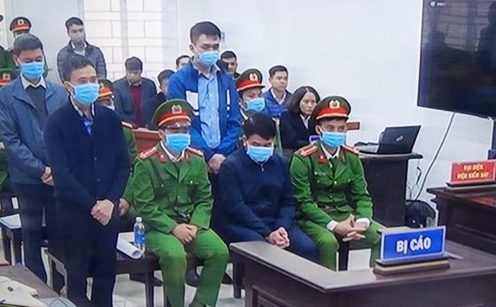 Ông Nguyễn Đức Chung lĩnh 5 năm tù giam vì chiếm đoạt tài liệu mật ảnh 1
