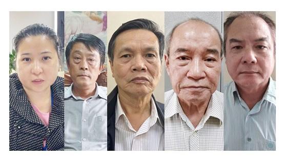 Đề nghị truy tố nhiều cựu lãnh đạo Công ty Gang thép Thái Nguyên ảnh 1