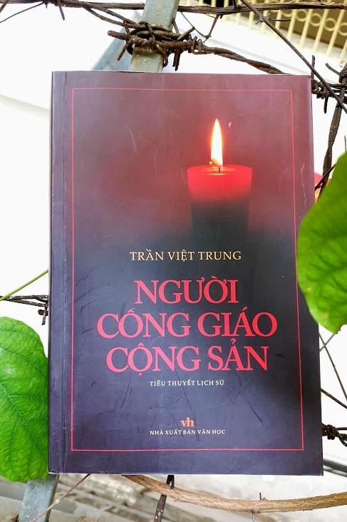 Người công giáo cộng sản - tiểu thuyết về tướng Trần Tử Bình ảnh 2
