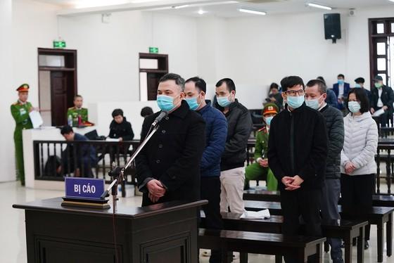 Đề nghị tù chung thân đối với Lê Xuân Giang, chủ mưu lừa đảo hơn 68.000 người ảnh 1