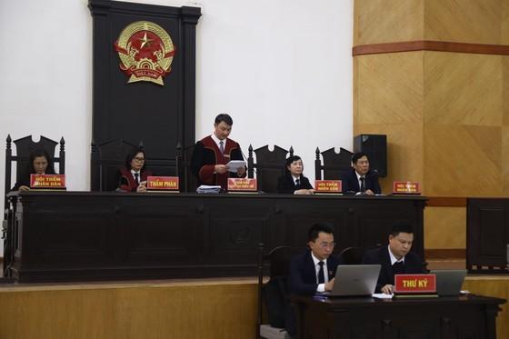 Cựu Chủ tịch Công ty Liên Kế Việt lĩnh án chung thân ảnh 2