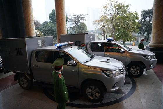 Hoãn phiên tòa ông Đinh La Thăng và Trịnh Xuân Thanh trong vụ án Ethanol Phú Thọ ảnh 4
