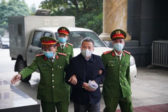 Hoãn phiên tòa ông Đinh La Thăng và Trịnh Xuân Thanh trong vụ án Ethanol Phú Thọ ảnh 6