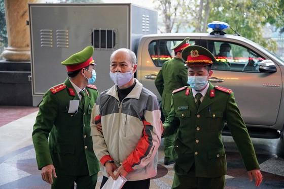 Hoãn phiên tòa ông Đinh La Thăng và Trịnh Xuân Thanh trong vụ án Ethanol Phú Thọ ảnh 8