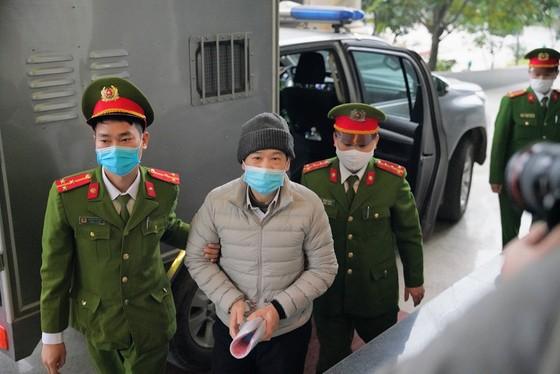 Hoãn phiên tòa ông Đinh La Thăng và Trịnh Xuân Thanh trong vụ án Ethanol Phú Thọ ảnh 7