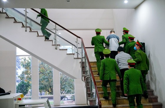 Hoãn phiên tòa ông Đinh La Thăng và Trịnh Xuân Thanh trong vụ án Ethanol Phú Thọ ảnh 11