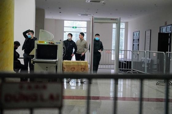Hoãn phiên tòa ông Đinh La Thăng và Trịnh Xuân Thanh trong vụ án Ethanol Phú Thọ ảnh 1