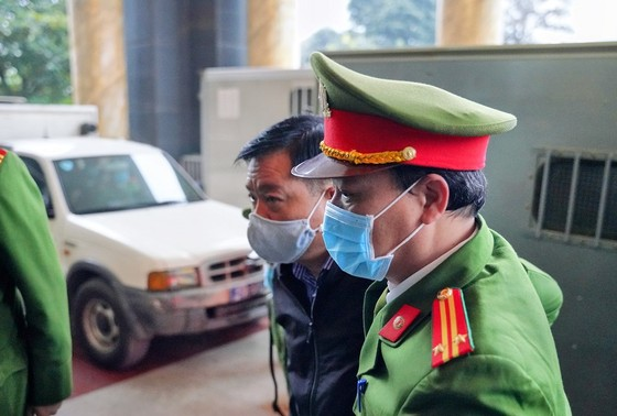 Hoãn phiên tòa ông Đinh La Thăng và Trịnh Xuân Thanh trong vụ án Ethanol Phú Thọ ảnh 5
